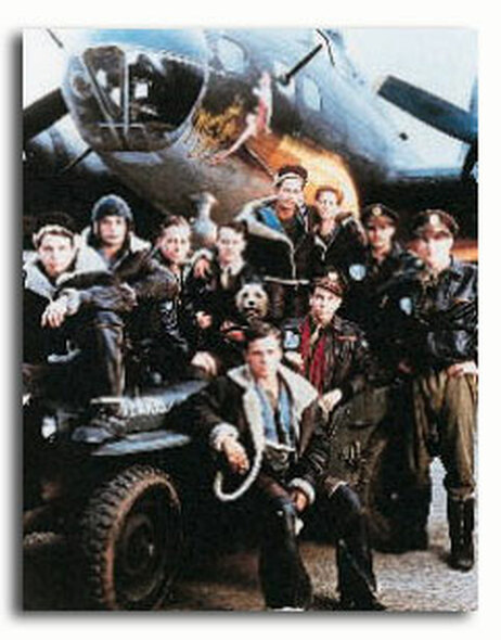 (SS333320) Cast   Memphis Belle Movie Photo