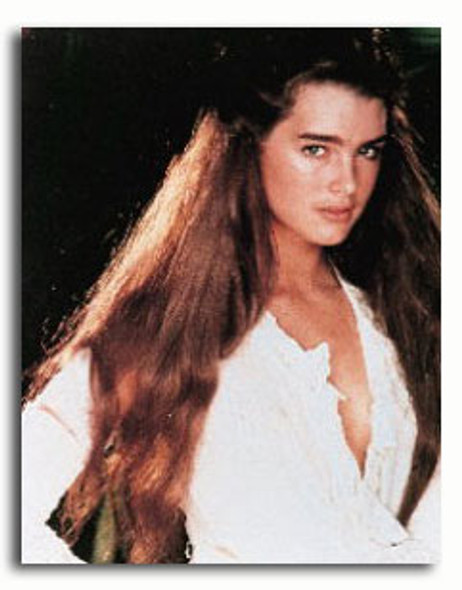 (SS333736) Brooke Shields  The Blue Lagoon Movie Photo