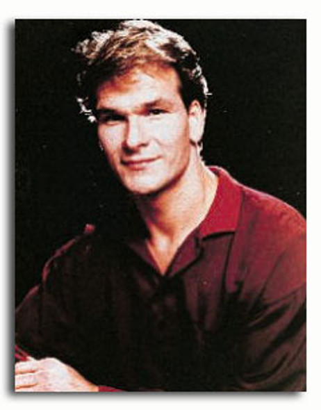 (SS333944) Patrick Swayze  Ghost Movie Photo