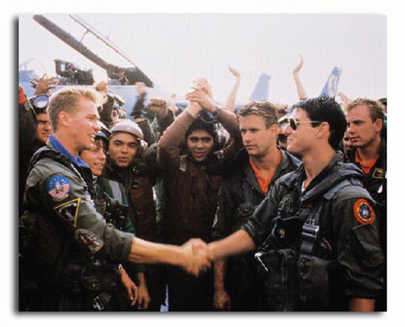 (SS336999) Cast   Top Gun Movie Photo