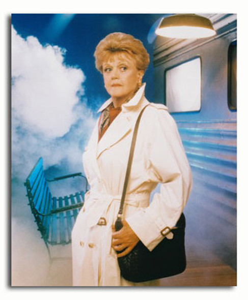 (SS338039) Angela Lansbury  Murder, She Wrote Movie Photo