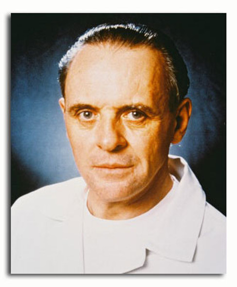 (SS339196) Anthony Hopkins  The Silence of the Lambs Movie Photo