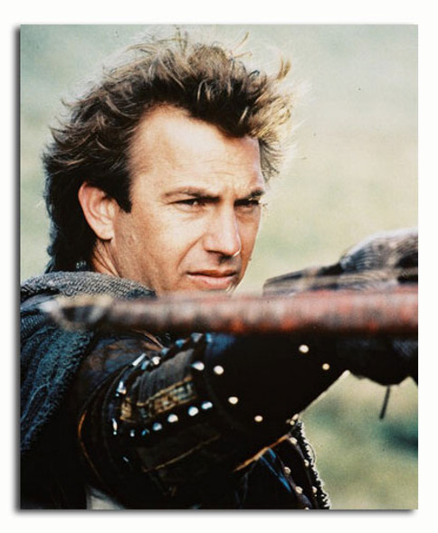 (SS341133) Kevin Costner  Robin Hood: Prince of Thieves Movie Photo