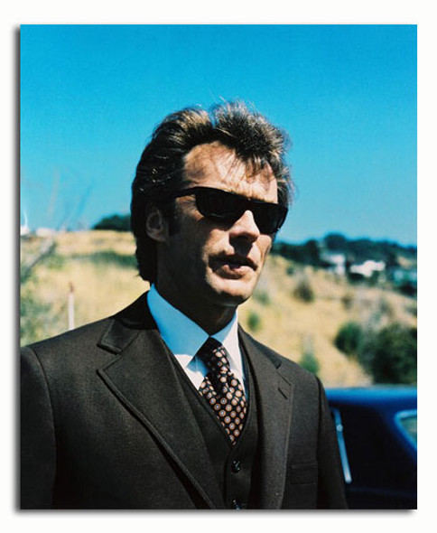 (SS341224) Clint Eastwood  Dirty Harry Movie Photo