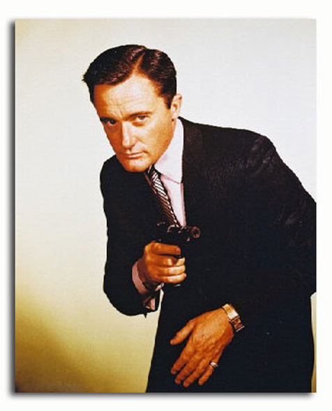 (SS341952) Robert Vaughn  The Man  Movie Photo