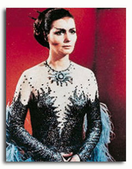 (SS342953) Catherine Schell  Space: 1999 Television Photo