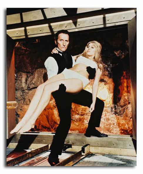 (SS343551) Peter Cushing  Frankenstein Created Woman Movie Photo
