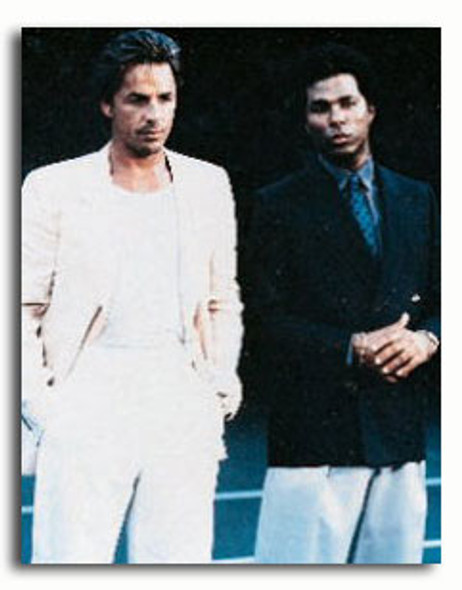 (SS343811) Cast   Miami Vice Television Photo