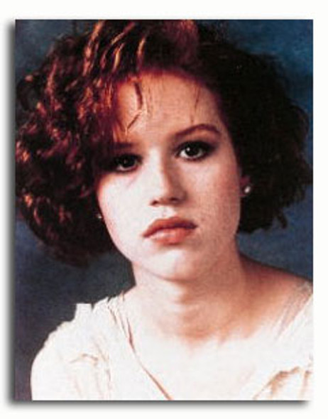 (SS344019) Molly Ringwald  The Breakfast Club Movie Photo