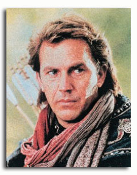 (SS346073) Kevin Costner  Robin Hood: Prince of Thieves Movie Photo