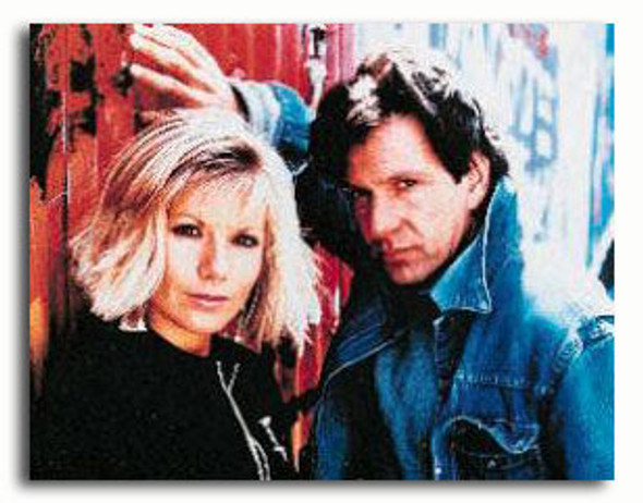 (SS346125)  Dempsey & Makepeace Television Photo