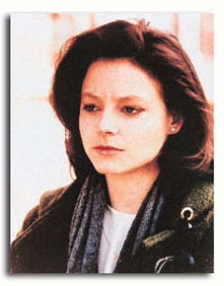 (SS346268) Jodie Foster  The Silence of the Lambs Movie Photo