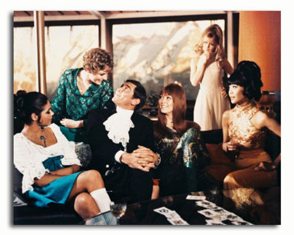 (SS346580) George Lazenby Movie Photo