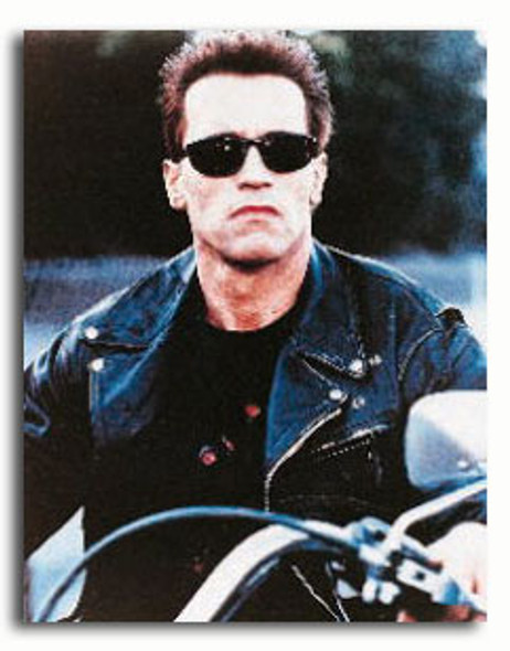 (SS347581) Arnold Schwarzenegger  Terminator 2: Judgment Day Movie Photo