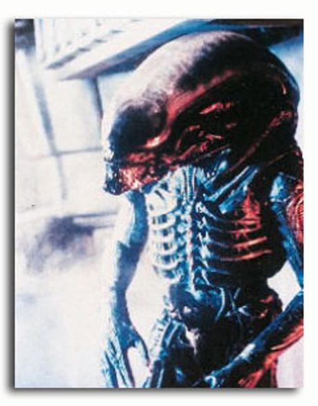 (SS352547) Bolaji Badejo  Alien Movie Photo