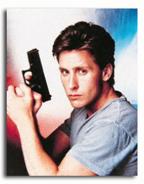 (SS353080) Emilio Estevez  Freejack Movie Photo