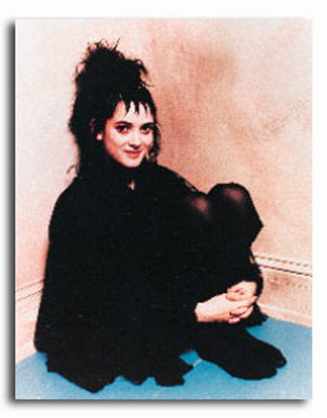 (SS353769) Winona Ryder  Beetle Juice Movie Photo