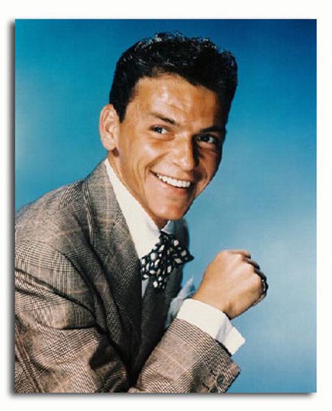 (SS353860) Frank Sinatra Music Photo
