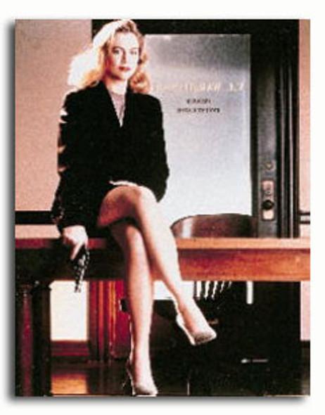 (SS354211) Kathleen Turner  V.I. Warshawski Movie Photo