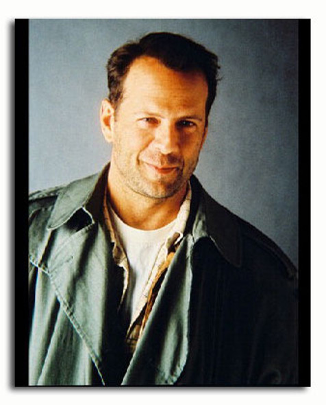 (SS354419) Bruce Willis Music Photo