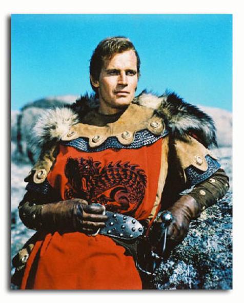 (SS356681) Charlton Heston  El Cid Movie Photo