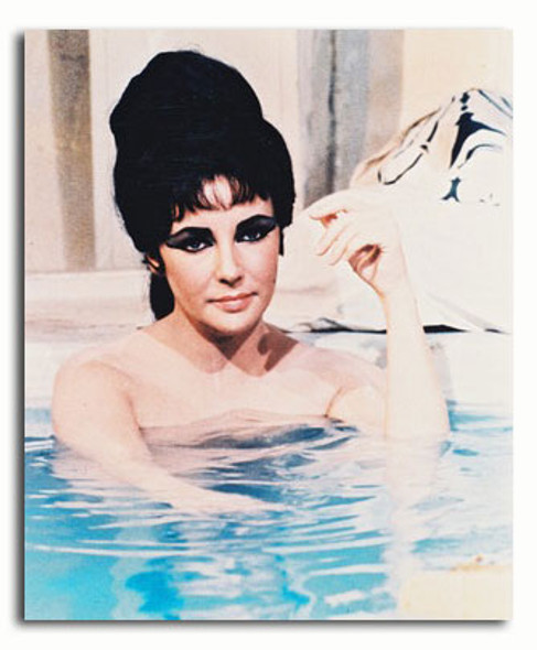 (SS357435) Elizabeth Taylor  Cleopatra Movie Photo