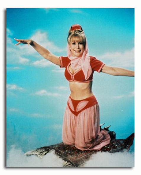(SS367640) Barbara Eden  I Dream of Jeannie Movie Photo