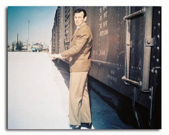 (SS368017) David Janssen  The Fugitive Movie Photo