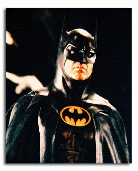 (SS368069) Michael Keaton  Batman Movie Photo
