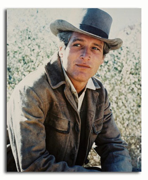 (SS368472) Paul Newman  Butch Cassidy and the Sundance Kid Movie Photo