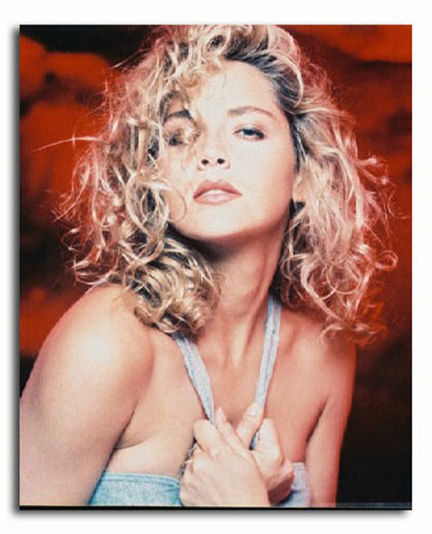 (SS369044) Sharon Stone  Total Recall Movie Photo