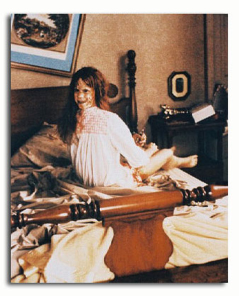 (SS371215) Linda Blair  The Exorcist Movie Photo