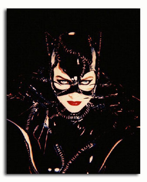 (SS371995) Michelle Pfeiffer  Batman Returns Music Photo