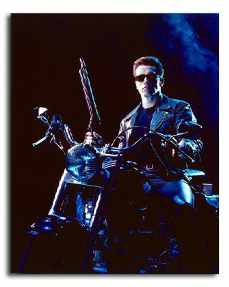 (SS372281) Arnold Schwarzenegger  Terminator 2: Judgment Day Movie Photo