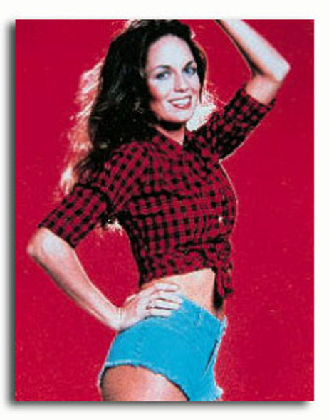 (SS374192) Catherine Bach  The Dukes of Hazzard Movie Photo