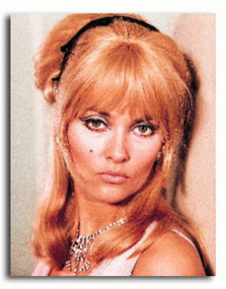 (SS374465) Alexandra Bastedo  The Champions Movie Photo
