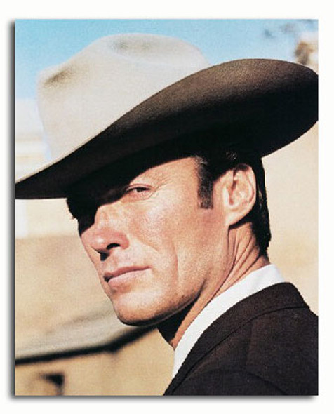 (SS374751) Clint Eastwood  Coogan's Bluff Movie Photo