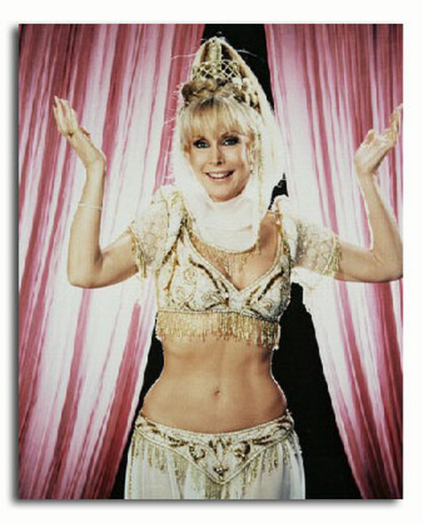 (SS374777) Barbara Eden  I Dream of Jeannie Movie Photo