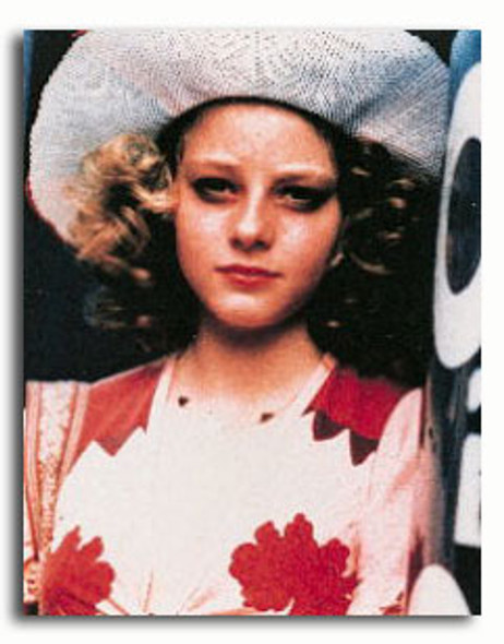 (SS374894) Jodie Foster  Taxi Driver Movie Photo