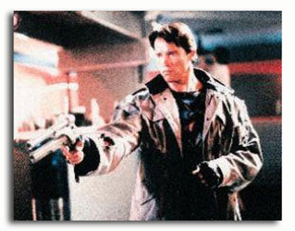 (SS375804) Arnold Schwarzenegger  The Terminator Movie Photo