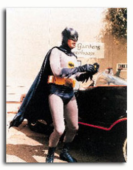 (SS376467) Adam West  Batman Television Photo