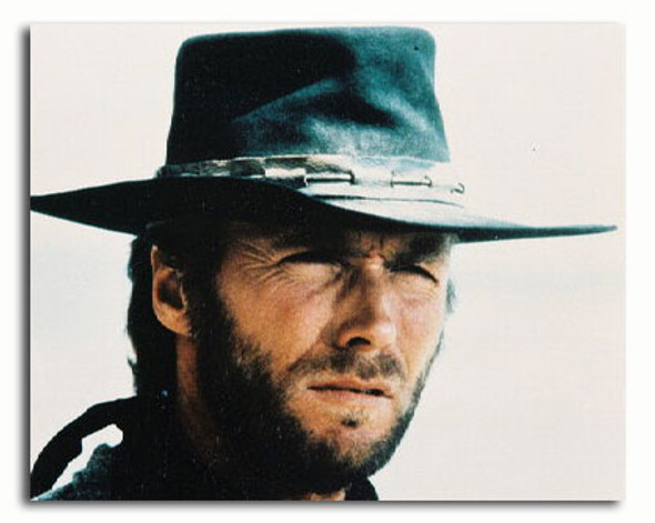 (SS377000) Clint Eastwood Movie Photo