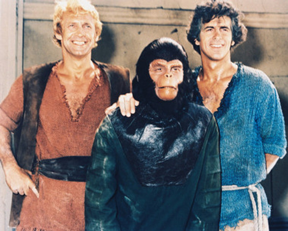 Planet Of The Apes Photo