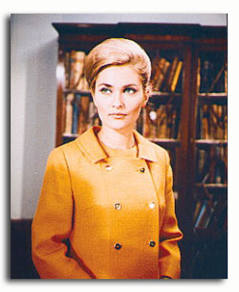 (SS381979) Alexandra Bastedo  The Champions Movie Photo
