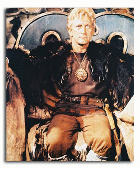 (SS382213) Kirk Douglas  The Vikings Movie Photo