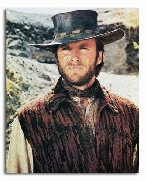 (SS382356) Clint Eastwood  Two Mules for Sister Sara Movie Photo
