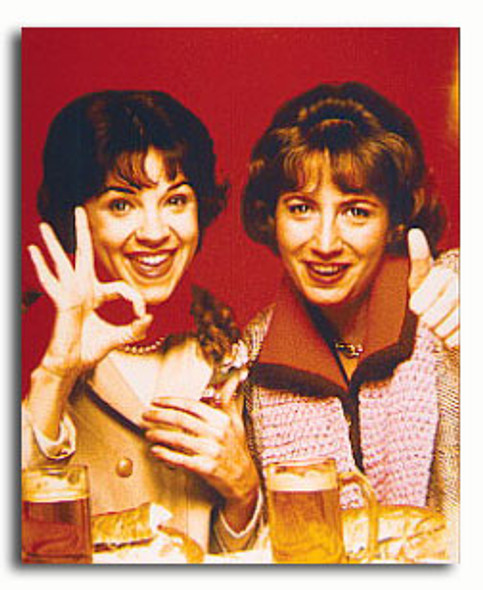 (SS382772) Cast   Laverne & Shirley Television Photo
