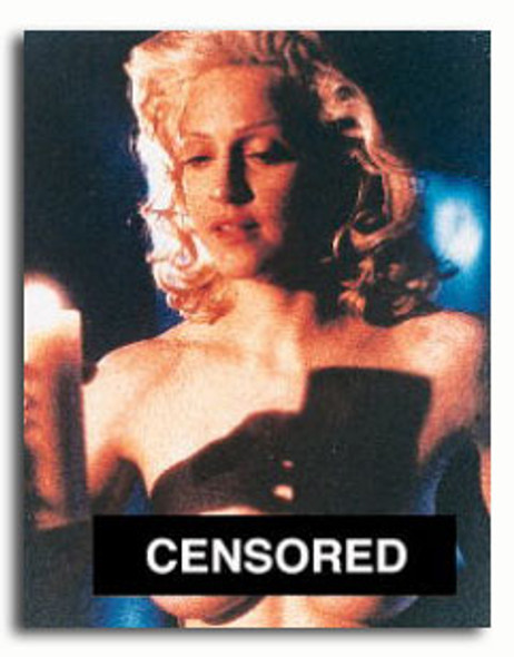 (SS382941) Madonna   Body of Evidence Movie Photo
