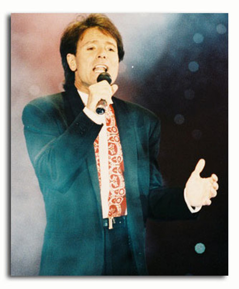 (SS383344) Cliff Richard Music Photo