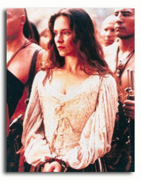 (SS383591) Madeleine Stowe  The Last of the Mohicans Movie Photo